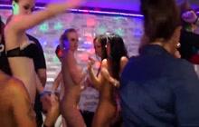 Girls Fucking In The Club